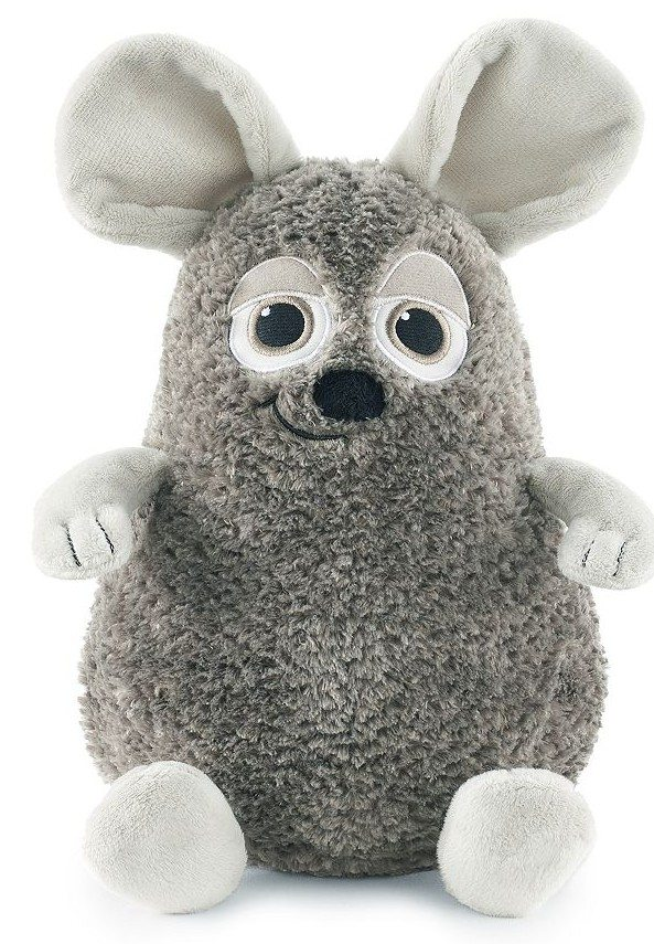 Frederick Plush Mouse Toy - Leo Lionni Books and Plush Toys $5 Each Benefit @kohls Cares