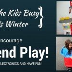 Little Tikes Encourages Pretend Play: Keep the Kids Busy This Winter