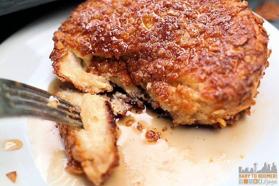 OAMC Cornflaked Coated Baked French Toast