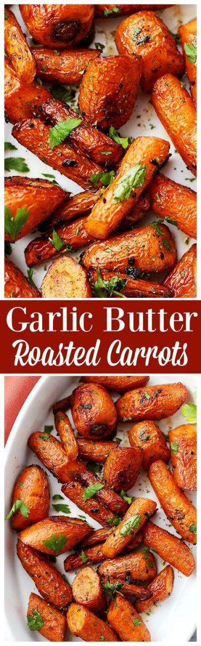 Trending Recipes on Pinterest - February