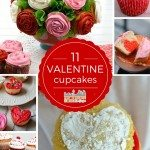 11 Valentine's Day Cupcake Recipes to Bake for Your Sweetheart