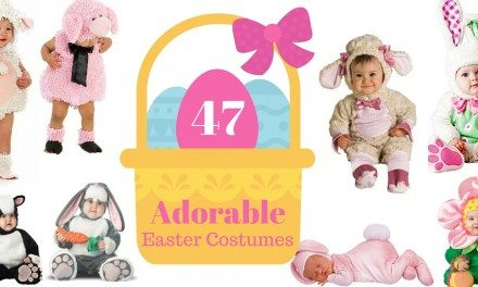 Easter Costumes for Kids  – Holiday Cuteness Overload!