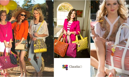 ClaudiaG Collection: Become a Consultant or Host a Trunk Show