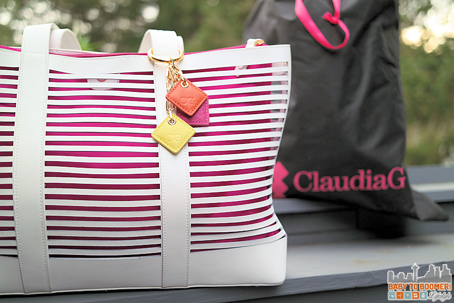 Delia Bag ClaudiaG Storage Bag ad
