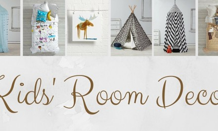 Fun New Kids' Room Decor Ideas for Spring