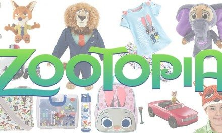 Disney ZOOTOPIA Toys, Plush, Books, Bedding & More