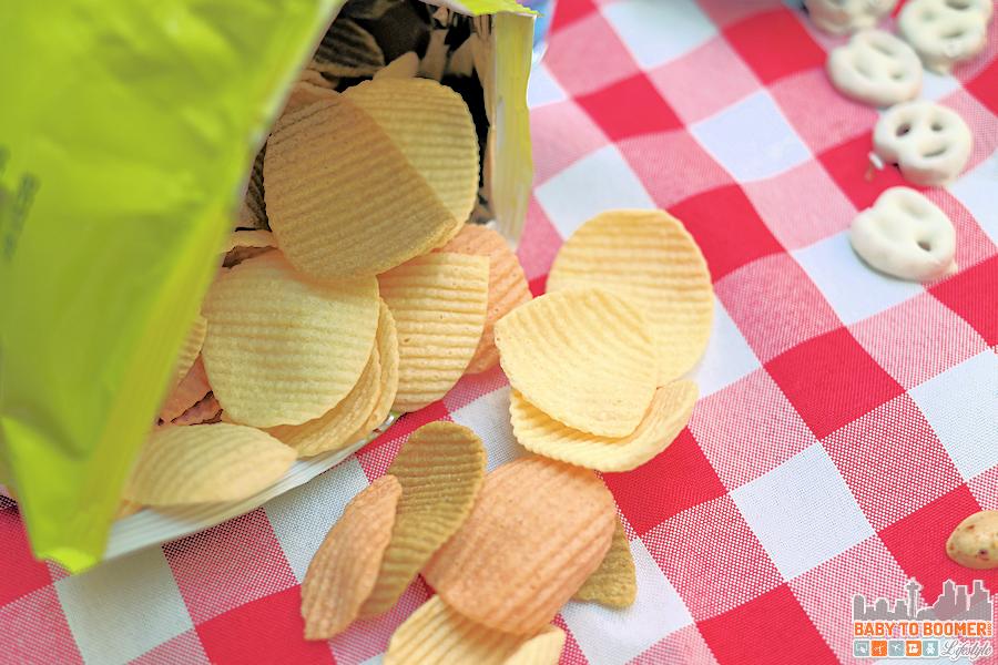 CVS Gold Emblem Snacks - Veggie Chips