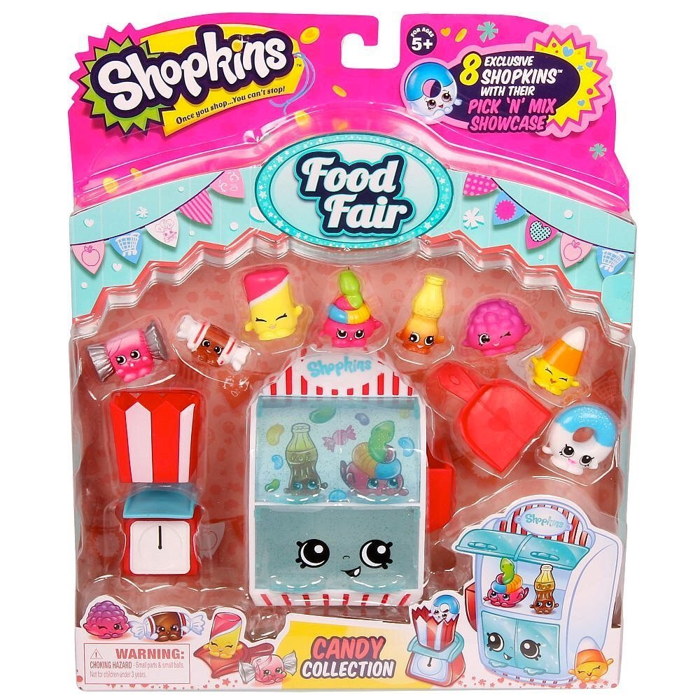 Shopkins Candy Toy - Best Selling on Amazon