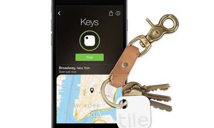 Tile Bluetooth Tracker: Keep Track of Your Important Items