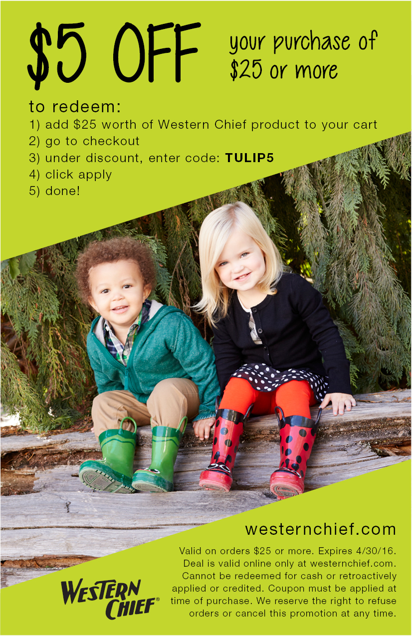 Western Chief Coupon Code