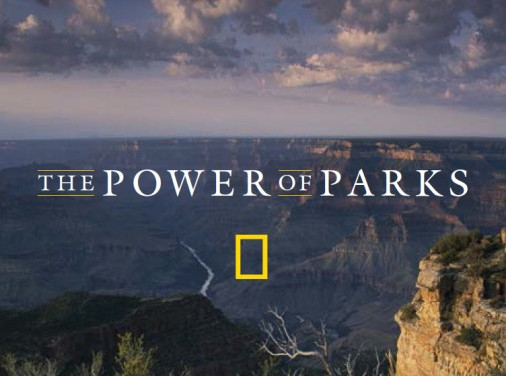 2 New National Parks Guides Celebrating Their 100th Year