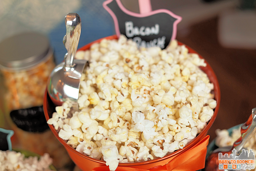 CVS Abound Bacon Ranch Popcorn - #CVSSpringSnacking #CVS #ad
