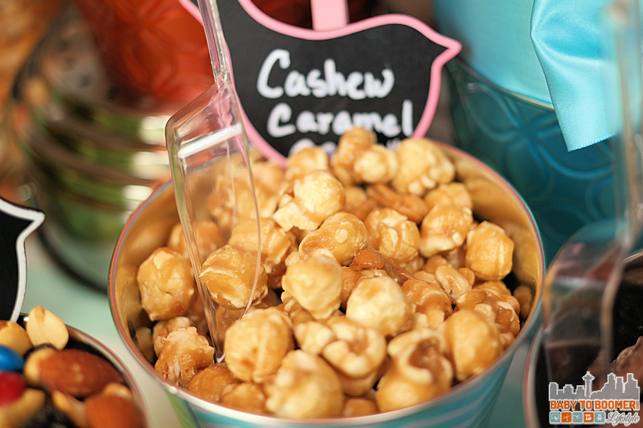 CVS Abound Cashew Caramel Popcorn - #CVSSpringSnacking #CVS #ad
