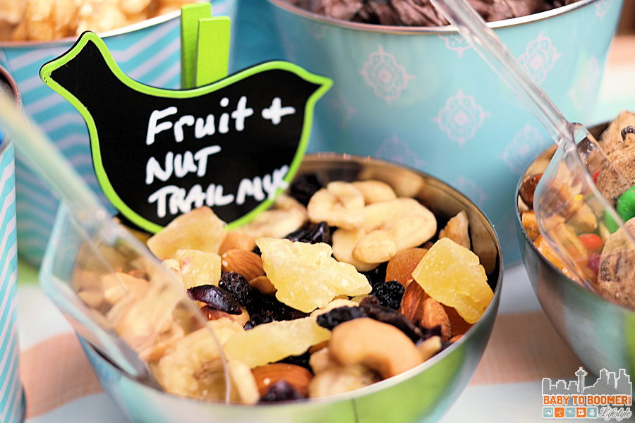 CVS Abound Fruit and Nut Trail MIx - #CVSSpringSnacking #CVS #ad