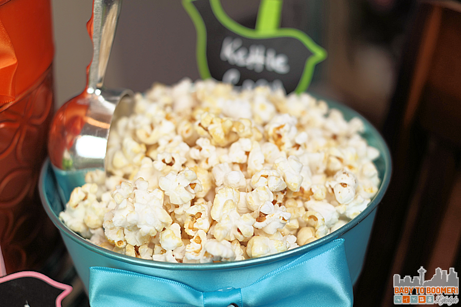 CVS Abound Kettle Corn - #CVSSpringSnacking #CVS #ad