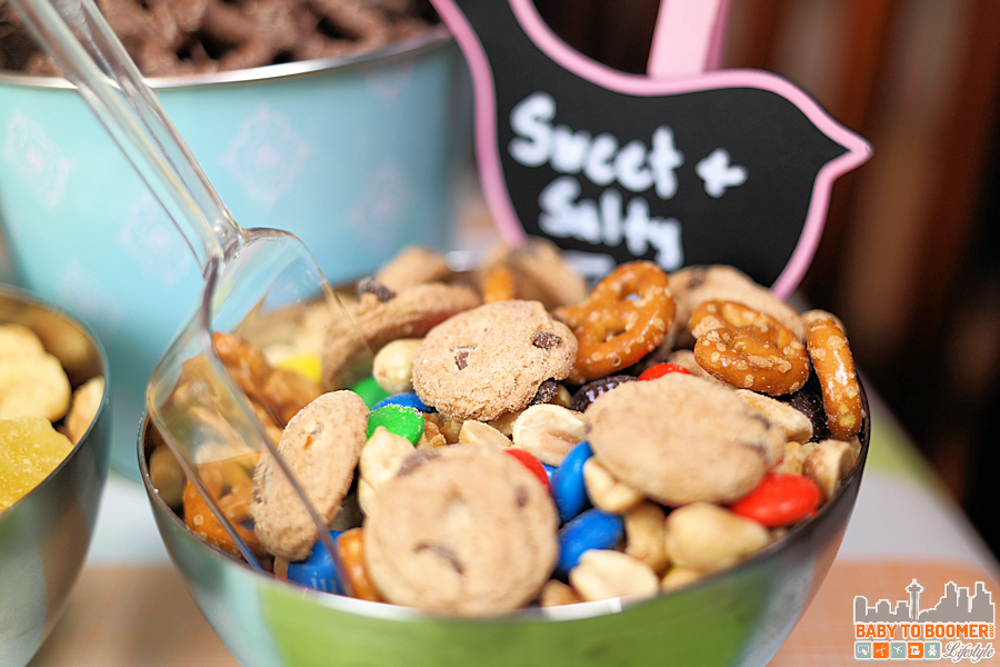 CVS Abound Sweet Salty Trail Mix - #CVSSpringSnacking #CVS #ad