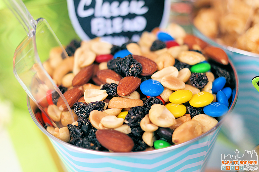 CVS Abount Classic Blend Trail Mix - #CVSSpringSnacking #CVS #ad