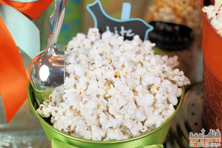 CVS Abount Heavenly Light Popcorn - #CVSSpringSnacking #CVS #ad