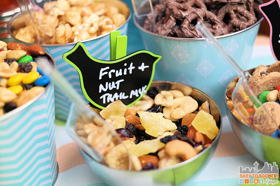 Family Movie Night Snacks - #CVSSpringSnacking #CVS #ad