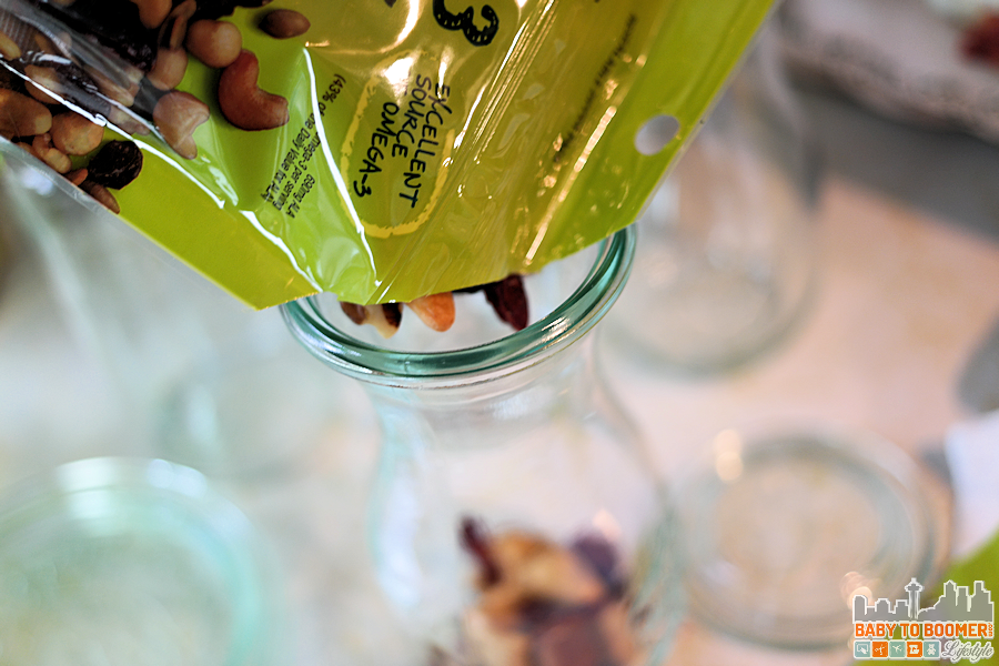 "Omega-3 Trail Mix - End the ""Can I Have A Snack?"" Question with #CVS #CVSSpringSnacking #ad"