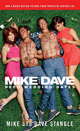 19 Book-to-Movie Adaptations to read this summer - 2016 - Mike and Dave Need Wedding Dates