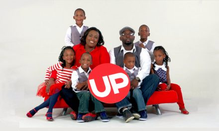 Happily Raising Sextuplets on Growing Up McGhee @UPTV #GrowingUpMcGhee