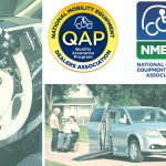 NMEDA: Helping People with Disabilities Lead More Mobile Lives #nmedaQAP  #NMAM16