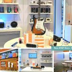 Samsung Galaxy S7 Active and Store of the Future Unveiled #ATTSeattle #Giveaway