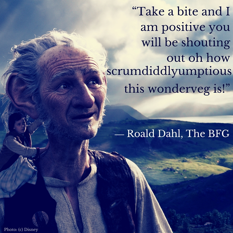 Citaten Roald Dahl : Quotes: the bfg by roald dahl a new film by disney