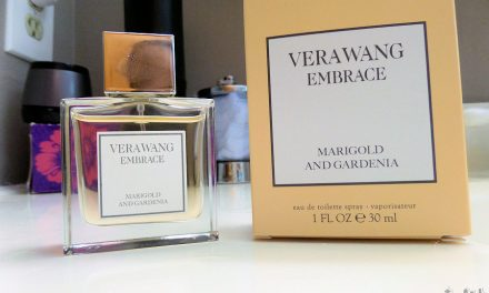 Vera Wang Embrace Marigold and Gardenia Fragrance