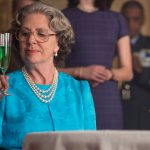 The BFG: Penelope Wilton and How She Became the Queen #TheBFGEvent