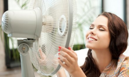 5 Easy Ways to Stay Cool During A Heat Wave