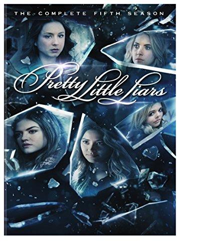 Pretty Little Liars: Season 5 on DVD