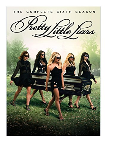 Pretty Little Liars: Season 6 on DVD