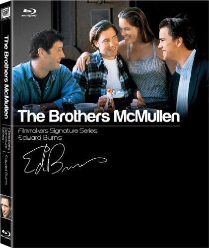 20th Century Fox Filmmaker Signature Series – Director Edward Burns - The Brothers McMullen