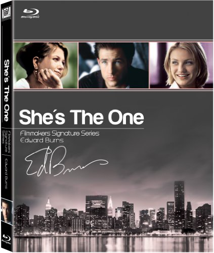 20th Century Fox Filmmaker Signature Series – Director Edward Burns - She's the One
