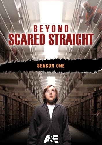 Beyond Scared Straight - Season One - A&E on DVD