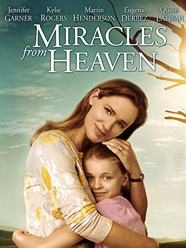 July 2016 DVD & Blu-ray Releases Family-Friendly Videos Rated G |PG|PG-13 - Miracles from Heaven