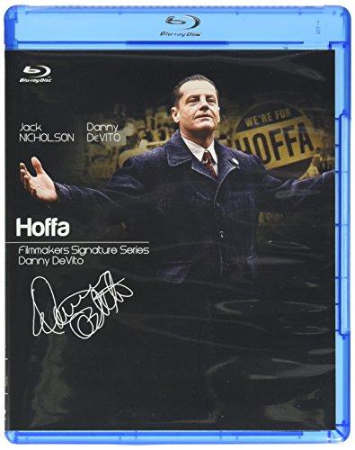 20th Century Fox Filmmaker Signature – Director Danny DeVito - Hoffa