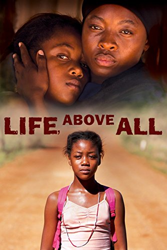 Life, Above All Blu-ray or DVD - A drama, based on the novel Chanda's Secrets, about AIDS orphans in South Africa.