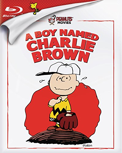 July 2016 DVD & Blu-ray Releases Family-Friendly Videos Rated G  PG PG-13 - A Boy Named Charlie Brown