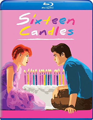 July 2016 DVD & Blu-ray Releases Family-Friendly Videos Rated G  PG PG-13 - Sixteen Candles