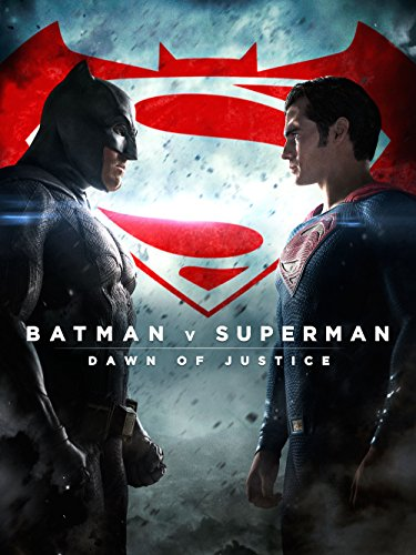 July 2016 DVD & Blu-ray Releases Family-Friendly Videos Rated G |PG|PG-13 - Batman v Superman Dawn of Justice