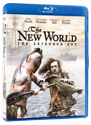 July 2016 DVD & Blu-ray Releases Family-Friendly Videos Rated G |PG|PG-13 - The New World The Extended Cut