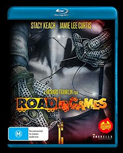 July 2016 DVD & Blu-ray Releases Family-Friendly Videos Rated G  PG PG-13 - Road Games