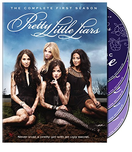 Pretty Little Liars: Season 1 on DVD