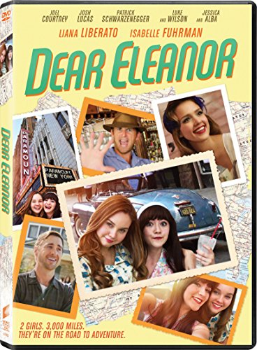 July 2016 DVD & Blu-ray Releases Family-Friendly Videos Rated G |PG|PG-13 - Dear Elanor