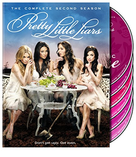 Pretty Little Liars: Season 2 on DVD