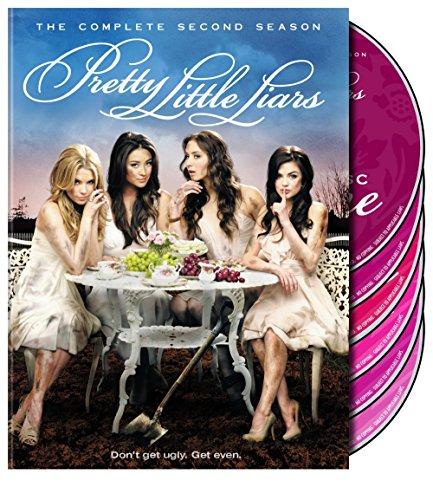 Pretty Little Liars: Season 2 on DVD