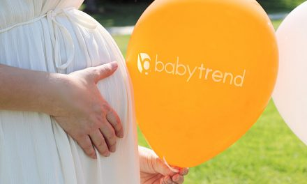 Baby Trend New Logo Reveal Celebration